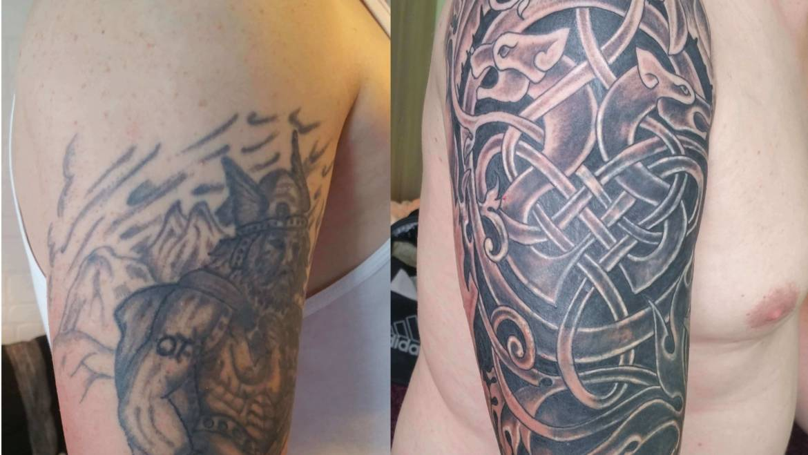 Cover-UP 12