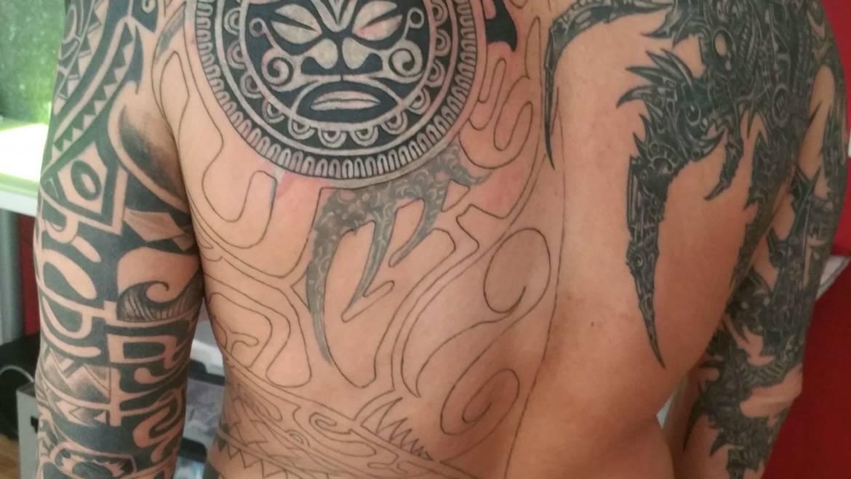 Tattoo 24
