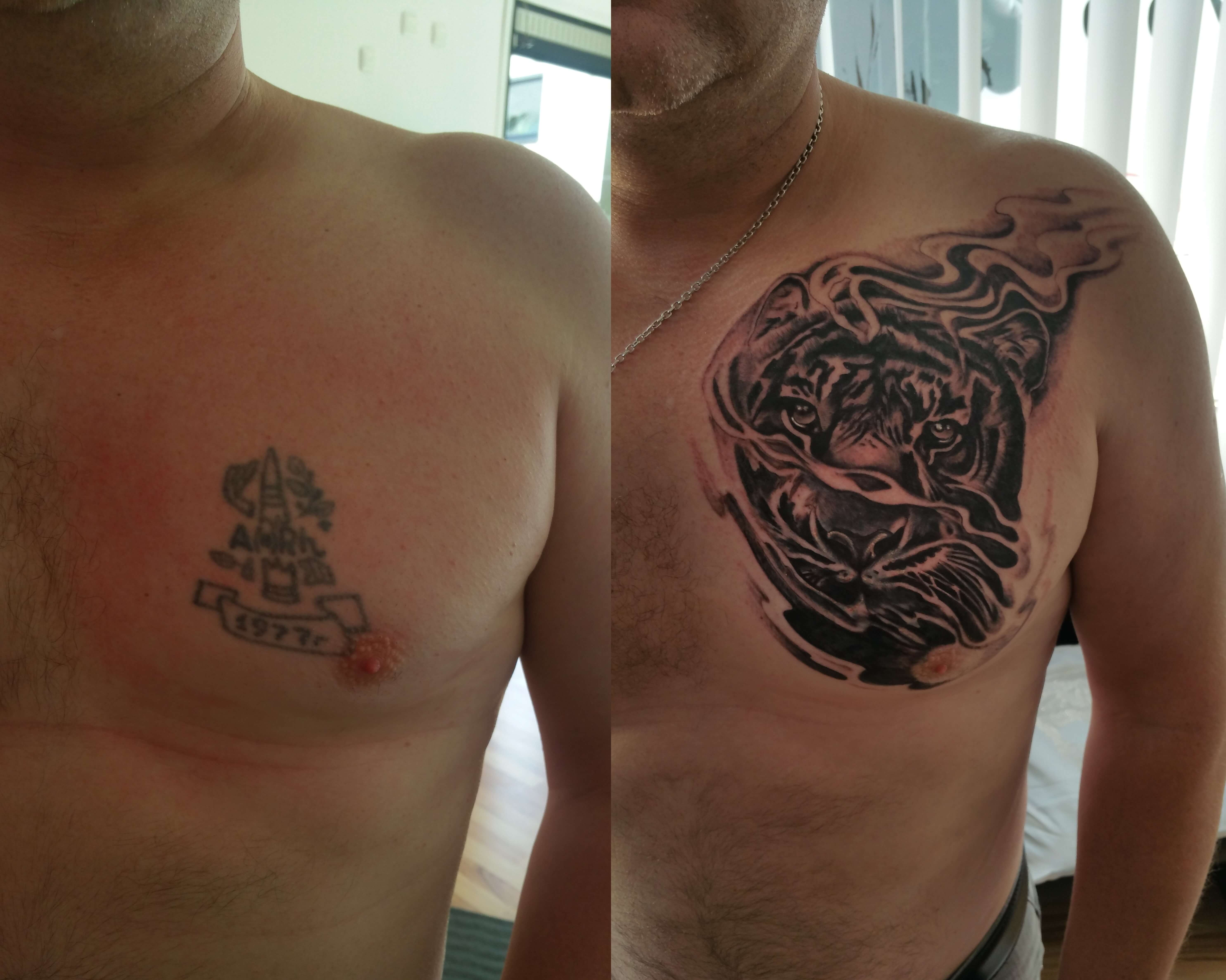 Cover-UP 20