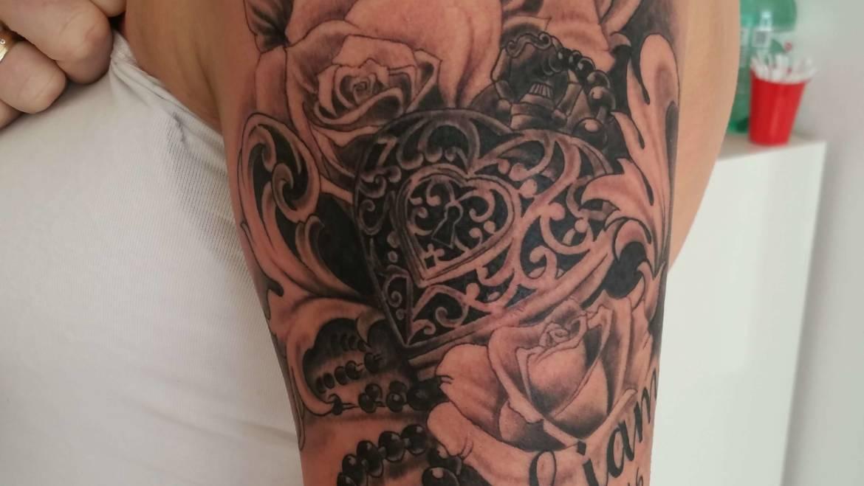 Tattoo 13
