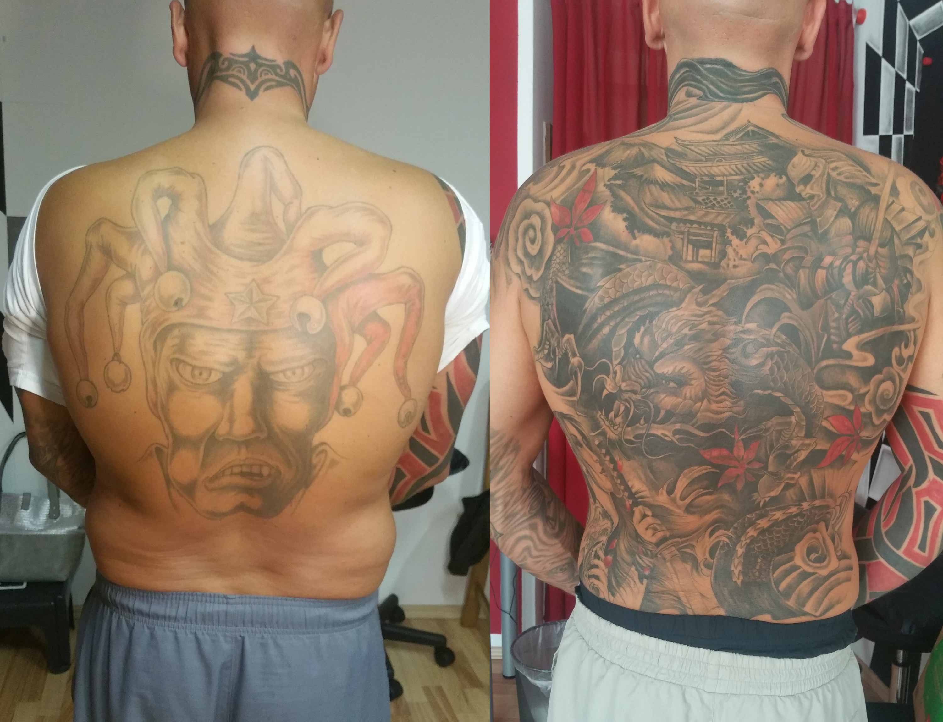 Cover-UP 23