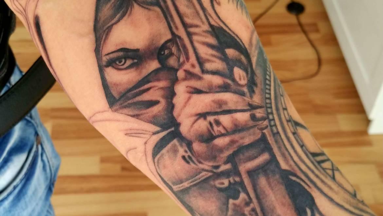 Tattoo 30