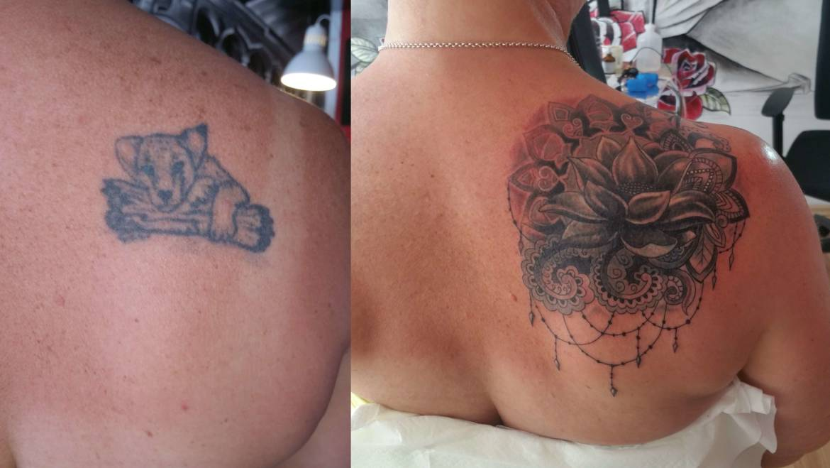 Cover-UP 38