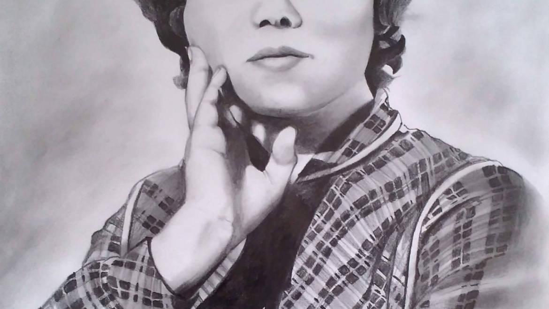Portrait 9