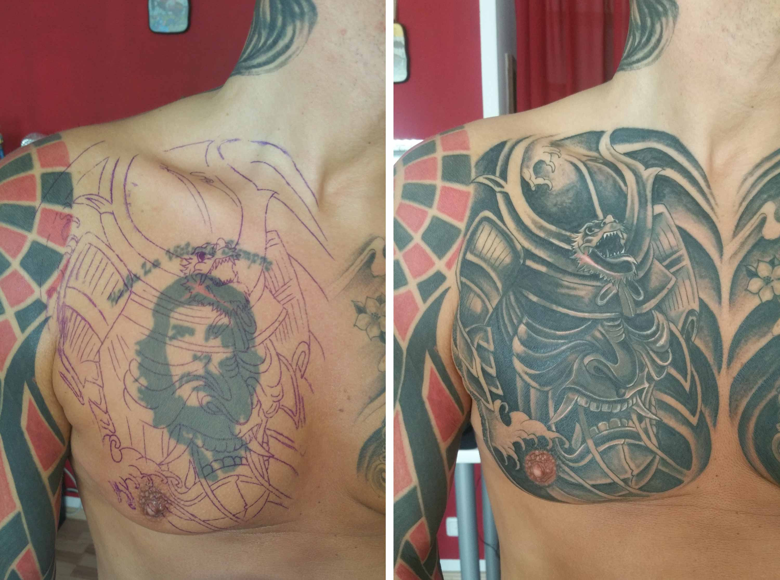 Cover-UP 41