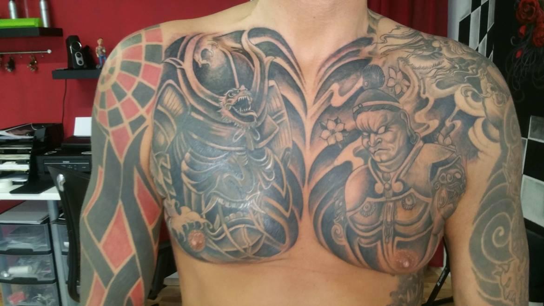 Tattoo 16