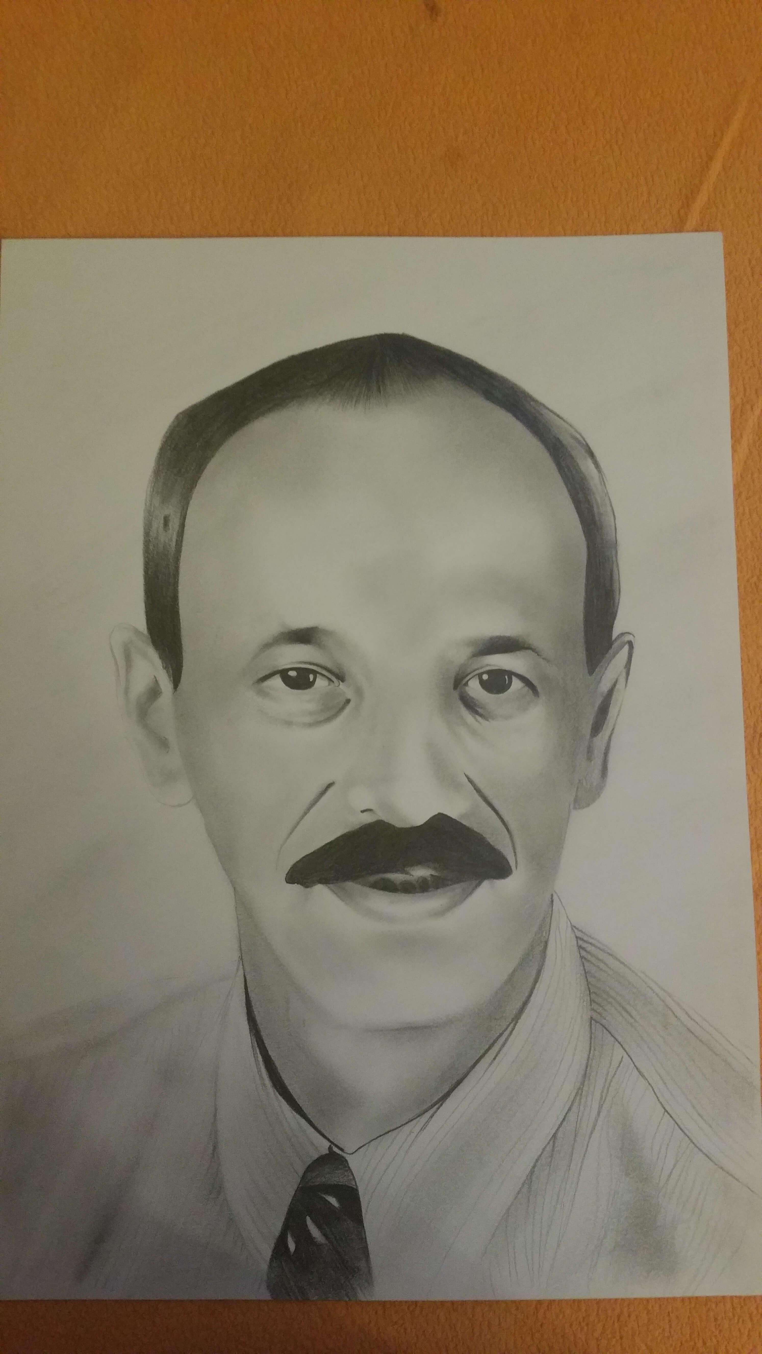 Portrait 14