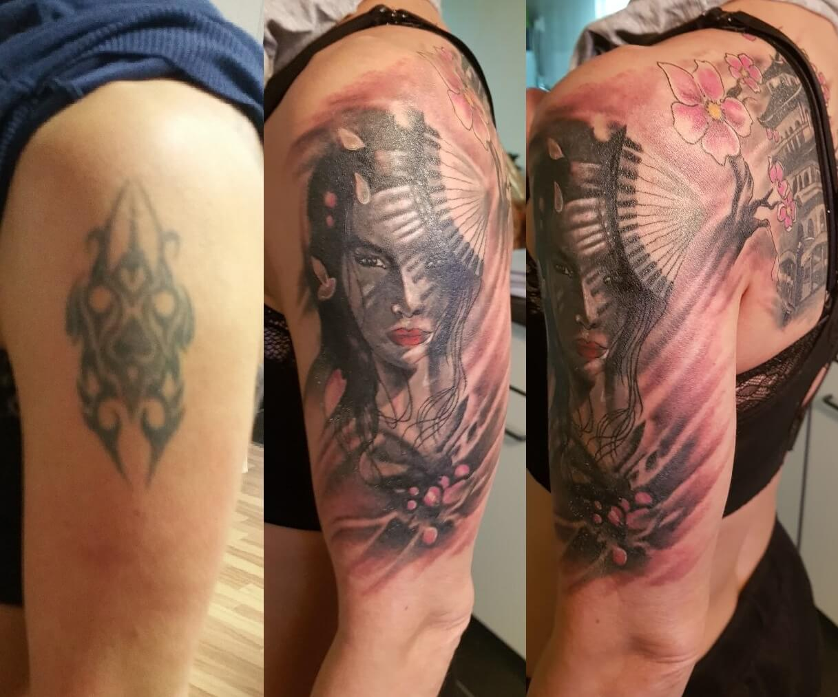 Cover-UP 48