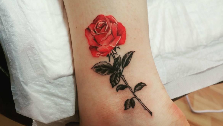 Tattoo 22
