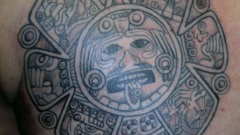 Tattoo 18